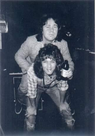 Eddie and Jim